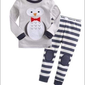Other - CLEARANCE!! Owl Pajamas